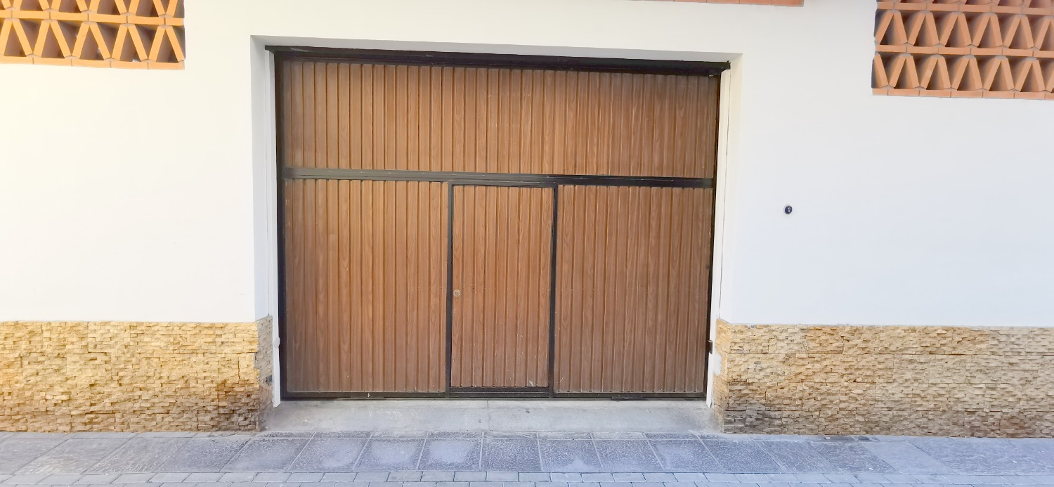 Garage zur miete in Centro (Torre del Mar)